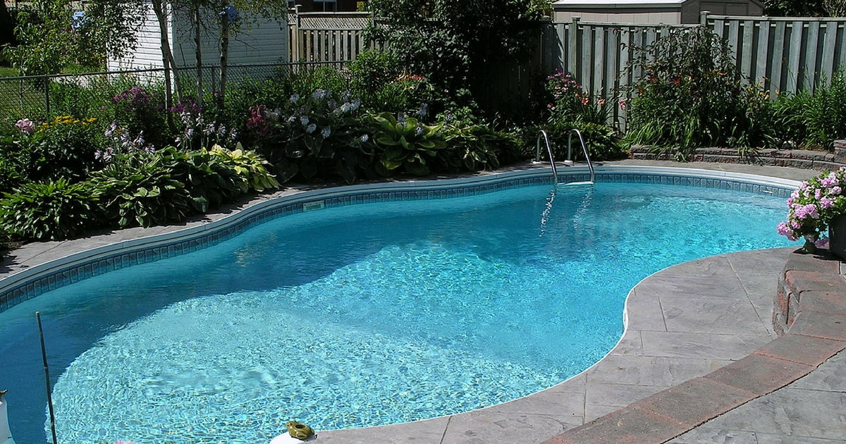 Requirements For Swimming Pool Construction Civil Snapshot