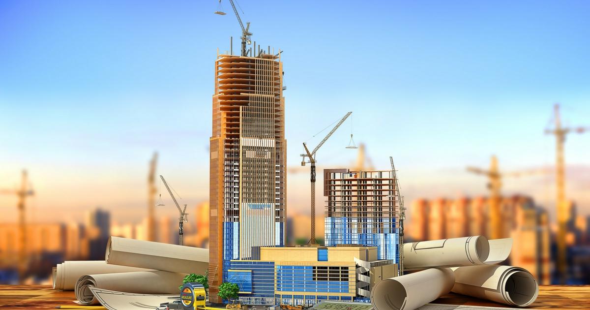 Modern Methods Of Construction Civil Snapshot