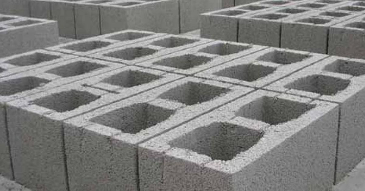 Advantages and Disadvantages Precast Cement Concrete Blocks - Civil ...