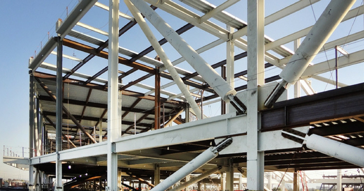Types of Bracing System Used in Steel Structures - Civil Snapshot