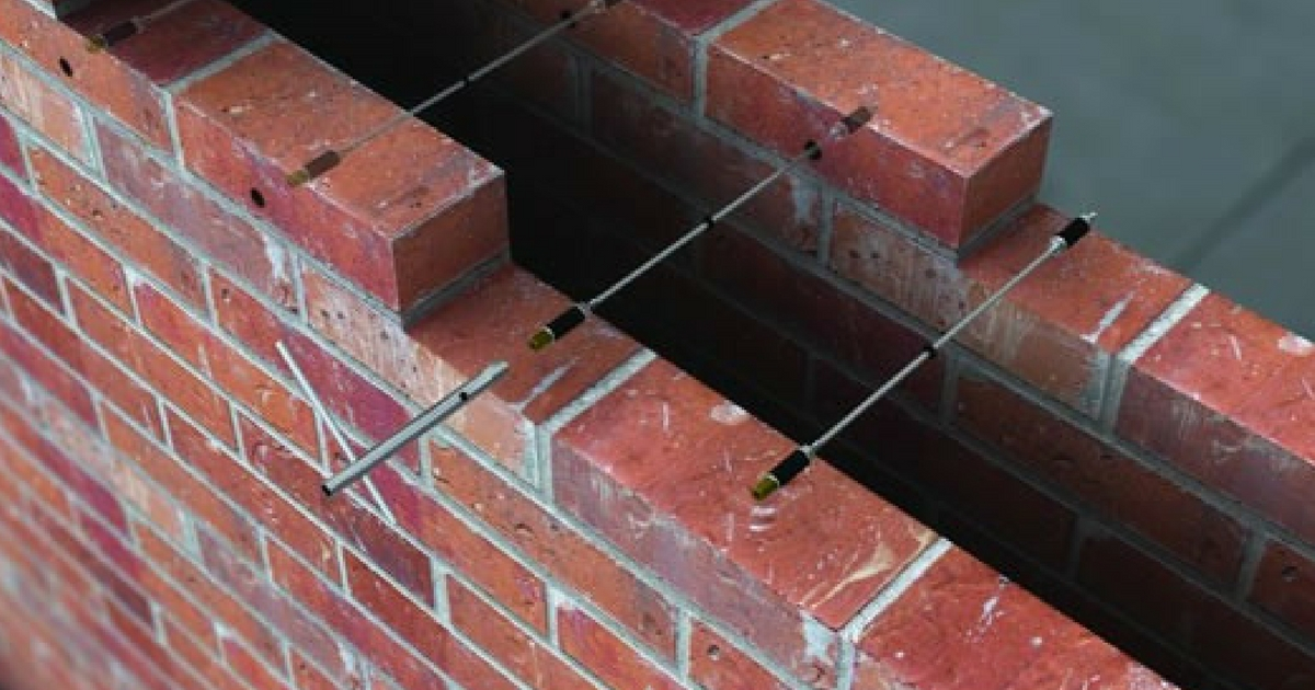 Cavity Wall Advantages And Disadvantages Civil Snapshot