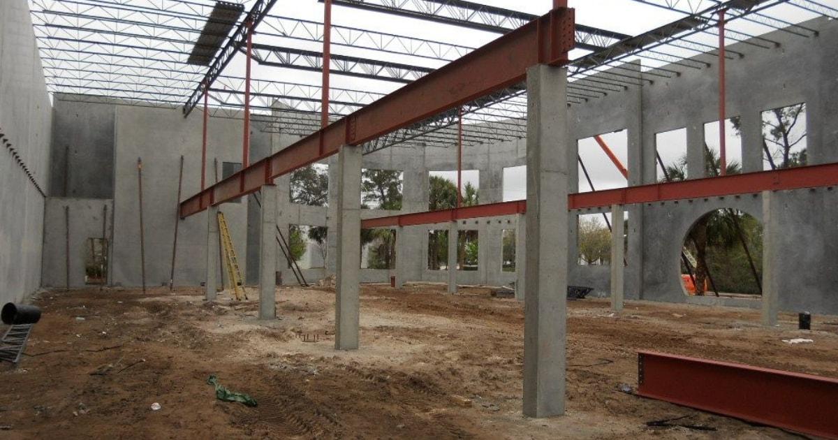 Details For Composite Construction Civil Snapshot