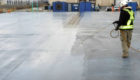 Self-curing Concrete