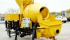 Types of Concrete Pumps