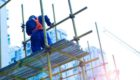 Commonly used Types of Scaffolding at Site