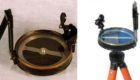 Difference Between Prismatic Compass and Surveyors Compass